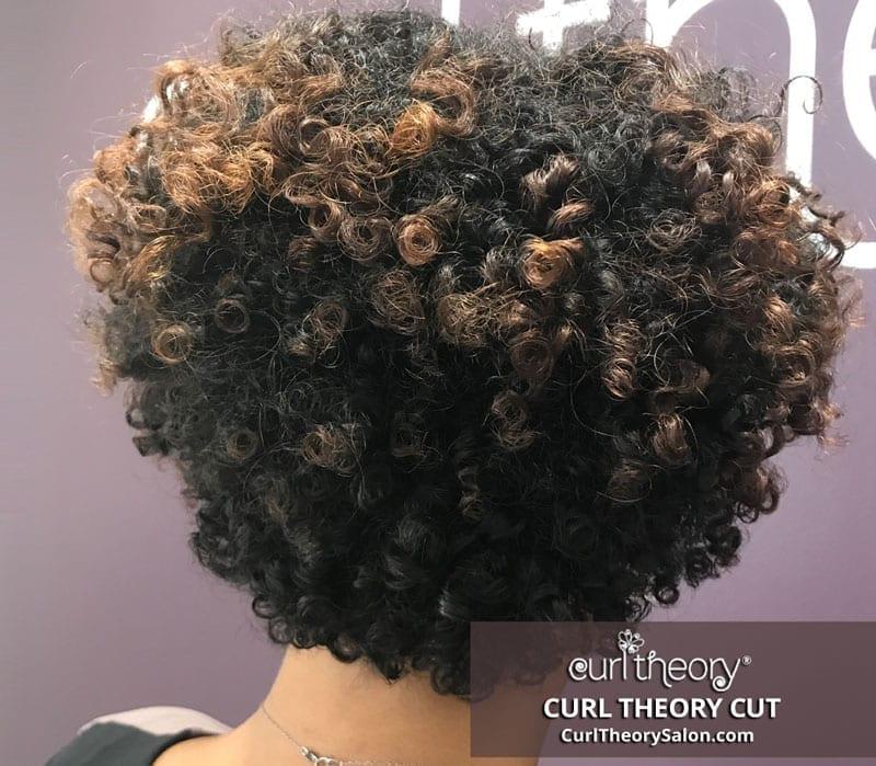 Curl Theory Cut
